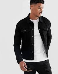 Jackets <b>for</b> Men   Men's Coats & Winter Jackets   ASOS