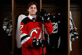 All About The Jersey: <b>New Jersey Devils</b> Schedule, Roster, News ...