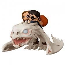 <b>Фигурка Funko POP</b>! <b>Rides</b> Harry Potter Dragon w/Harry, Ron ...