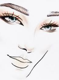 Три варианта модного осеннего макияжа