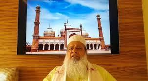 Maulana Badruddin <b>Ajmal</b>