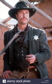 william sheriff stock photos william sheriff stock images alamy young guns ii year 1990 director geoff murphy william petersen stock image