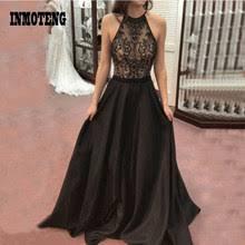 black chiffon <b>dress</b> long