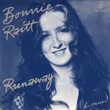 45cat - Bonnie Raitt - Runaway / Louise - Warner Bros. - Netherlands - WB 16959 - bonnie-raitt-runaway-warner-bros