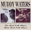 The Real Folk Blues/More Real Folk Blues [BGO]