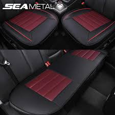 2019 Newest Car <b>Seat Covers PU</b> Leather Cars <b>Seat Cover</b> ...