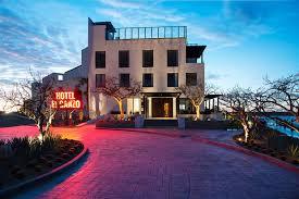 Image result for images hotel el ganzo los cabos