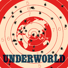 The Underworld Podcast
