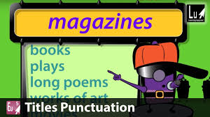 punctuating essay titles  a detailed guide for organizing essay title punctuation