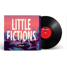 <b>Elbow</b>: <b>Little Fictions</b> Gatefold Vinyl