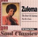 The Best of Zulema: The RCA Years