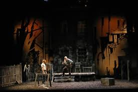 fences august wilson   laner co    fences august steve on broadway  sob   david gallo  designing broadway and beyond differnt decor