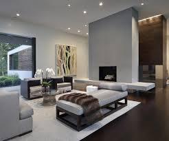 interesting living room area