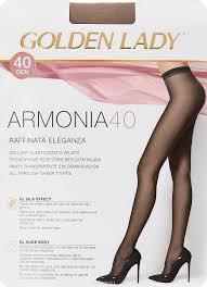<b>Колготки Golden Lady</b> Armonia натуральный, 40 den — купить в ...