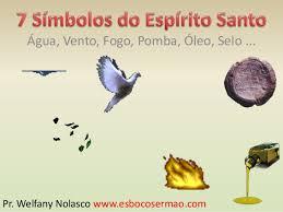 Resultado de imagem para IMAGENS Do ESPÍRITO SANTO