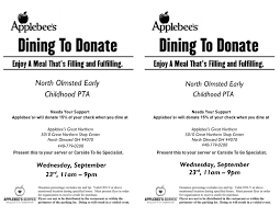 news dining to donate flyer applebees 4