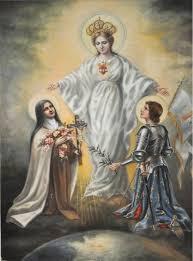 Sermon de l'abbé Iborra/Fête nationale de Jeanne d'Arc 2014