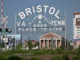 bristol tennessee