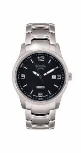 Наручные <b>часы BOCCIA</b> TITANIUM <b>3530-06</b>