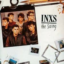 The <b>Swing</b> (<b>INXS</b> album) - Wikipedia