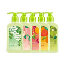 [NATURE REPUBLIC] Bath & Nature Body Wash - 250ml in 2019 ...