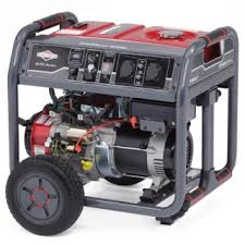 <b>Генератор бензиновый Briggs &</b> Stratton Elite 8500 EA — Купить ...