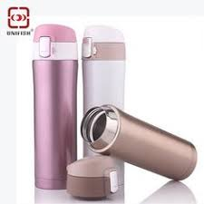 <b>K2 HOME</b> 380ml <b>Stainless</b> Steel Mug Vacuum Bottle Hot Travel ...