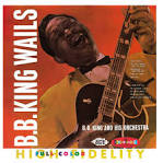 B.B. King Wails [Crown Series, Vol. 2]