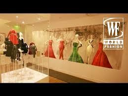 """<b>Dior</b>, The <b>New Look</b> Revolution"" Exhibition Granville - YouTube"
