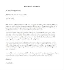 free cover letter template –    free word  pdf documents download    email resume cover letter template word editable