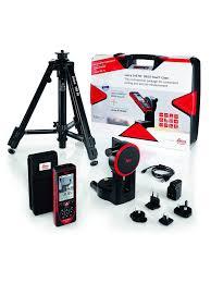 Купить лазерный дальномер Комплект <b>Leica DISTO</b> D810 touch ...