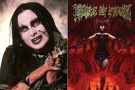 <b>Cradle of Filth</b> to Launch New Comic Book Series + Action Figures