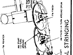 silvertone 2075 ch\u003d 528 53580 radio sears, roebuck & co on silvertone amp schematics