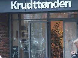 shots fired copenhagen cafe