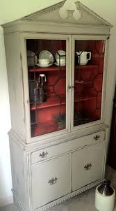antique china cabinet distressed furniture painted furniture antique distressed furniture