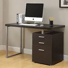 compact office desk. compact modern pedestal storage desk simple u0026 office e