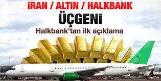 Halkbank'tan yolsuzluk açıklaması