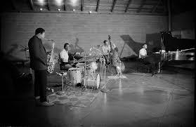 Album Review: <b>John Coltrane's</b> 'Lost Album' - Rolling Stone