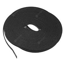 1M Rubber GT2 Open Timing Belt Width 6MM Sale, Price & Reviews ...