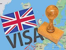 UK visa: UK's <b>new</b> post-Brexit '<b>simple</b>' points-based visa system ...