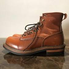 <b>2019</b> Spring New Top Quality Men Red Boots <b>Fashion Genuine</b> ...