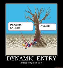 Image - 29940] | Dynamic Entry | Know Your Meme via Relatably.com