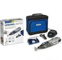 Инструмент многофункциональный <b>Dremel 8220-1/5</b> купить в ...