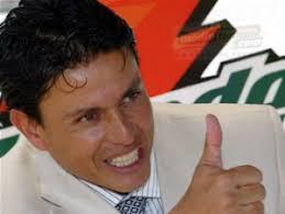 El Director Técnico del Querétaro, Salvador Reyes,comentó que era&nbsp ... - bienvenido-el-triunfo-salvador-reyes