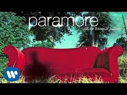 Paramore - <b>My Heart</b> (Official Audio) - YouTube