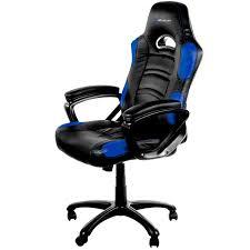 Купить <b>кресло</b> для геймера <b>Arozzi Enzo</b> Blue <b>ENZO</b>-BL в интернет ...