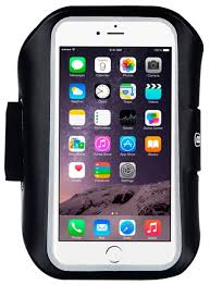 Купить <b>Чехол Baseus</b> Sports Armband для Apple iPhone 6/iPhone ...