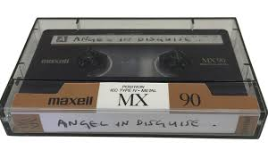 Cassette of unheard Paul McCartney and <b>Ringo Starr</b> song heading ...