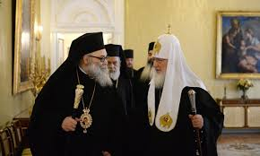 Image result for All-Orthodox Council accompanied by intrigues - Patriarch Kirill