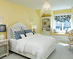 interesting blue and yellow pillows appealing traditional bedroom blue and yellow pillows curtains and the pillows on the bed yellow walls light carpet bedroomappealing geometric furniture bright yellow bedroom ideas